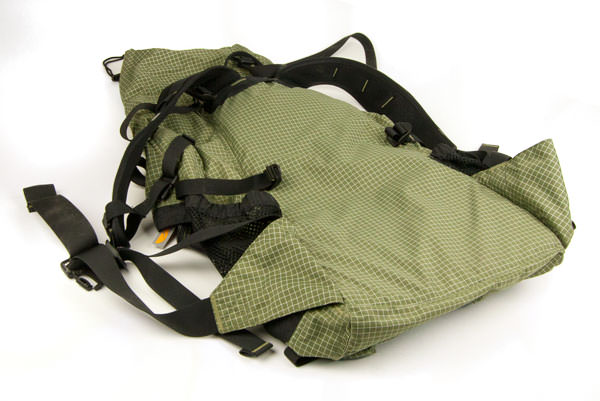 GoLite Backpack