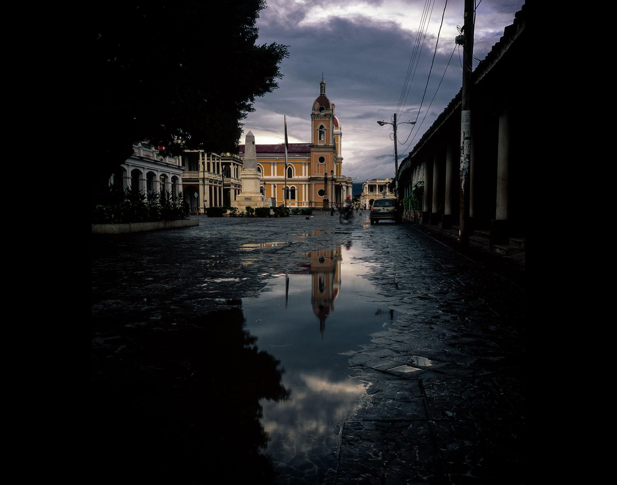 Granada Libre | Granada, Nicaragua