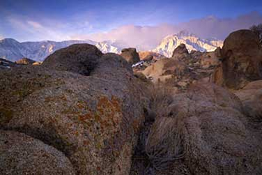 Owens Valley, California