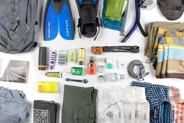 How to pack a lightweight carry-on