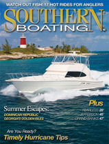 Southern Boating Factual Errors