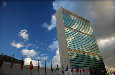 United Nations - Guana to discuss Corals